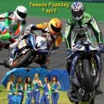 ONK seizoen 2013 / ONK Paasraces Assen