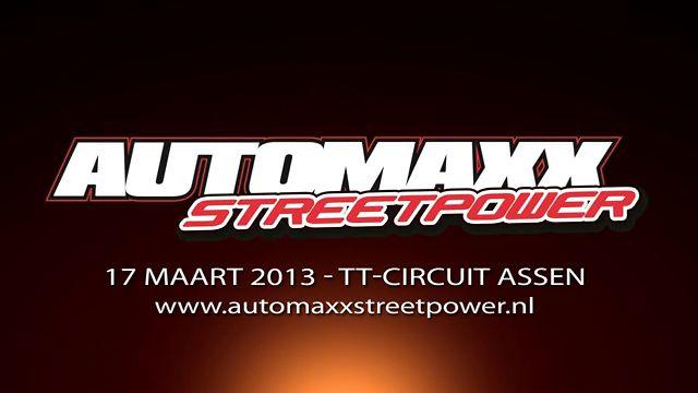 Verkeerscontrole bij evenement AutoMaxx Streetpower TT Circuit Assen.