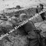 Bevrijding van Drenthe wordt nagespeeld