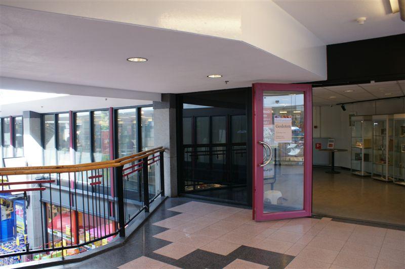 Bibliotheek Assen Forum ( het oude adres)