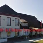 Inval FIOD in Chinees horecabedrijf Ubbena