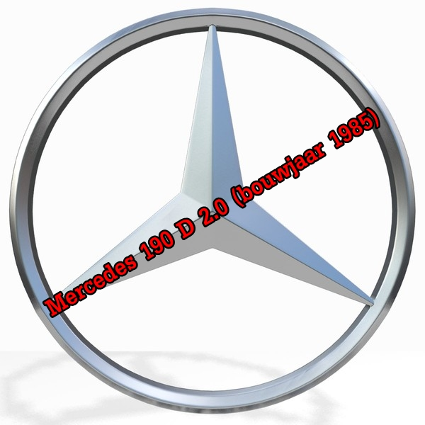 Mercedes oldtimer gestolen