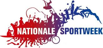 Nationale Sportweek 2013