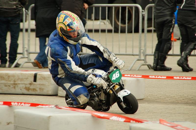 23e Landelijke Motordagen op TT Circuit Assen