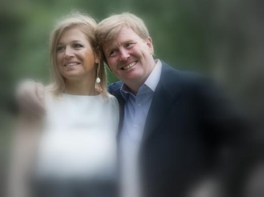 Koninklijk paar komt op 28 mei naar Groningen en Drenthe
