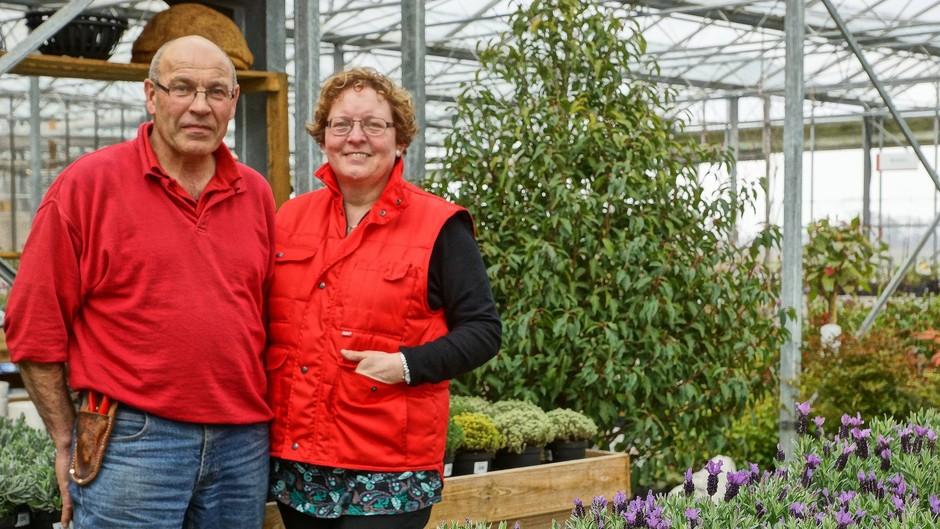 Jubileumtiendaagse bij tuincentrum Wiltinge