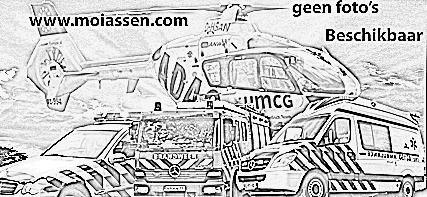 Motorrijder komt om het leven op A28 tussen Beilen en Assen