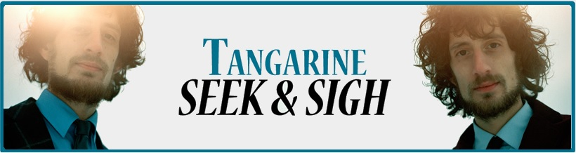 Nieuwe album Tangarine in de winkels