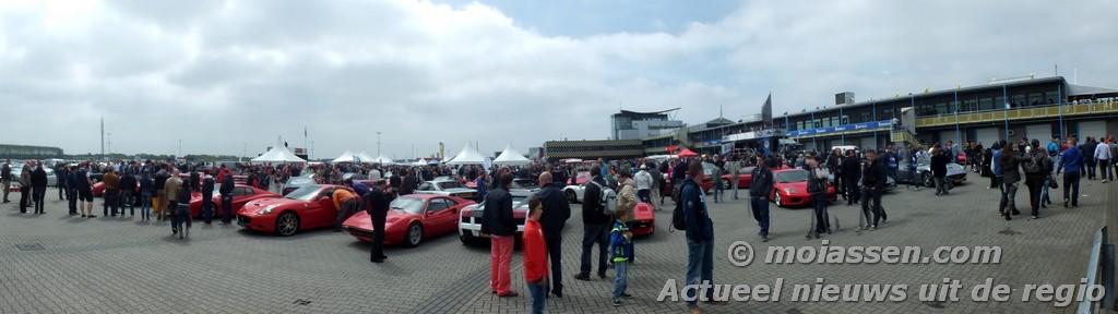 Viva Italia! op TT Circuit Assen(Update Foto's)