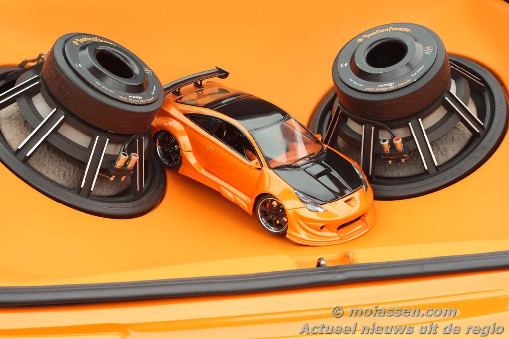 Na twee jaar Japanse Autosport Festival weer terug naar TT Circuit Assen