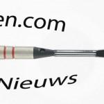 Van Gerwen wint Premier League Darts 2013 door in de finale Taylor met 10-8 te verslaan