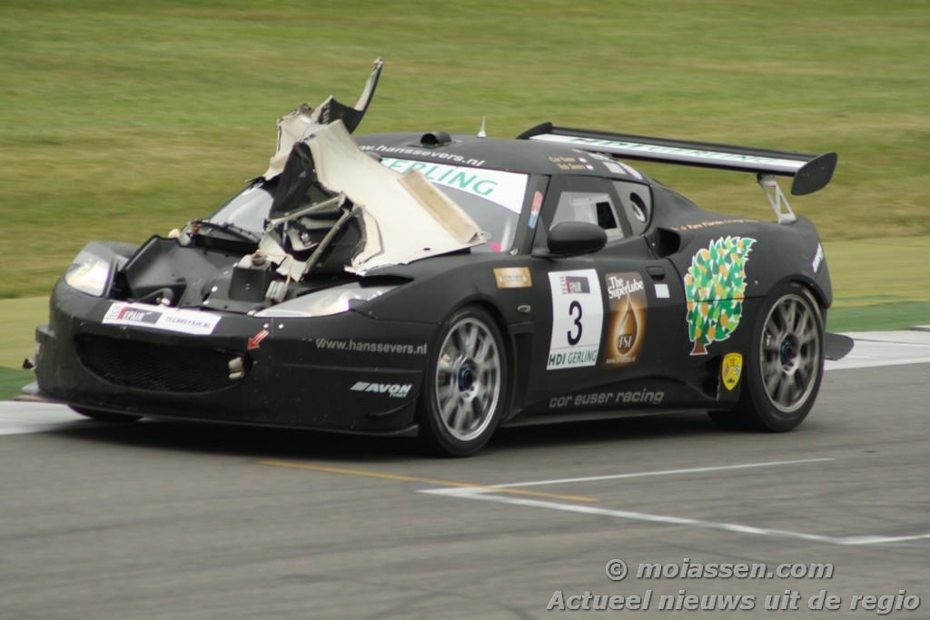 Dutch Power Pack afgelopen weekend op het TT Circuit in Assen