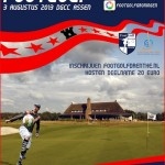 Nederlands Kampioenschap FootGolf naar Assen!