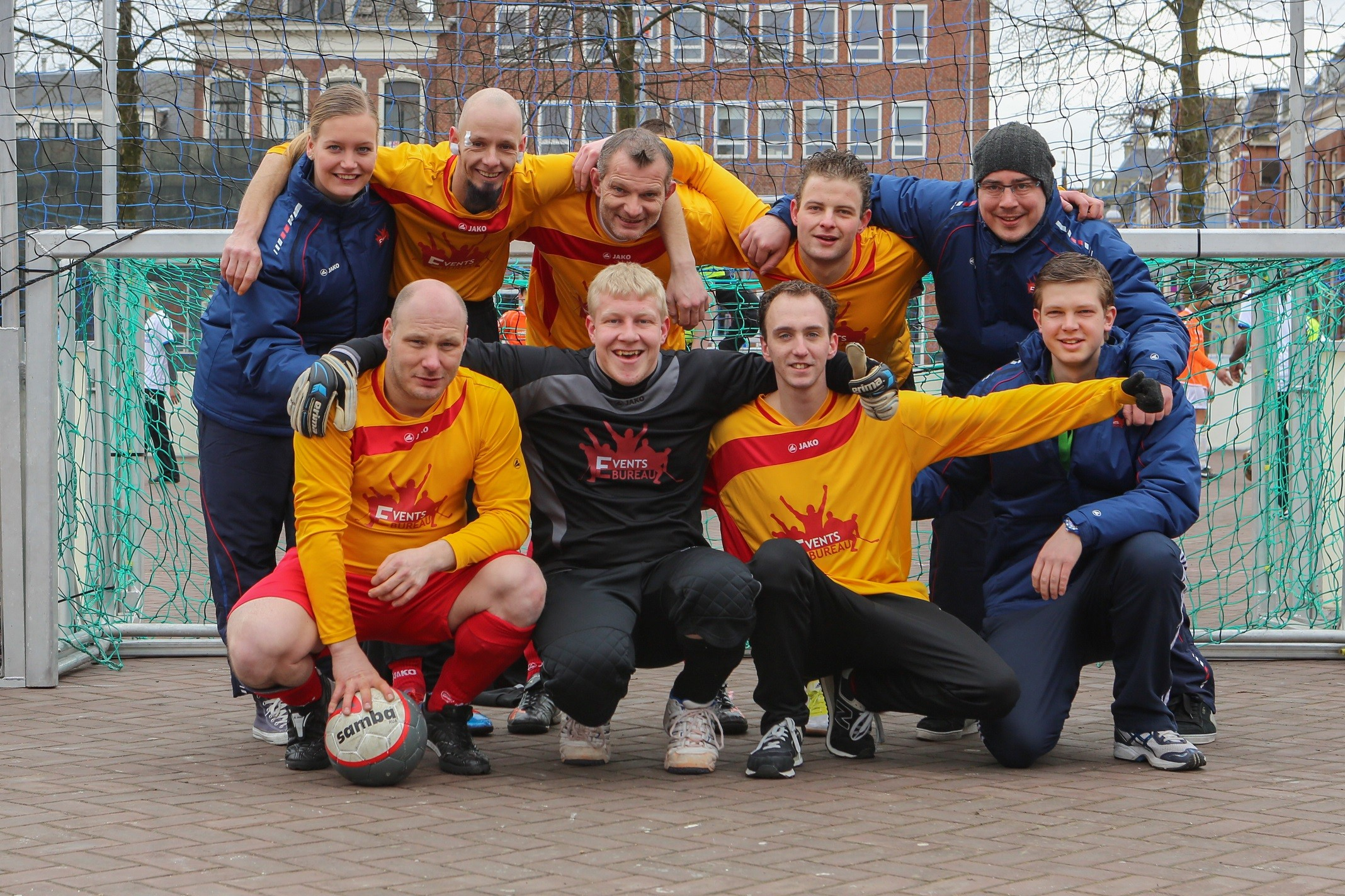 Dutch Street Cup in Assen Update foto's