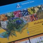Gemeente in discussie met Assenaren over afval inzamel modellen