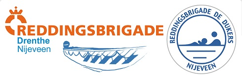 Reddingsbrigades Drenthe en Groningen tekenen voor samenwerking
