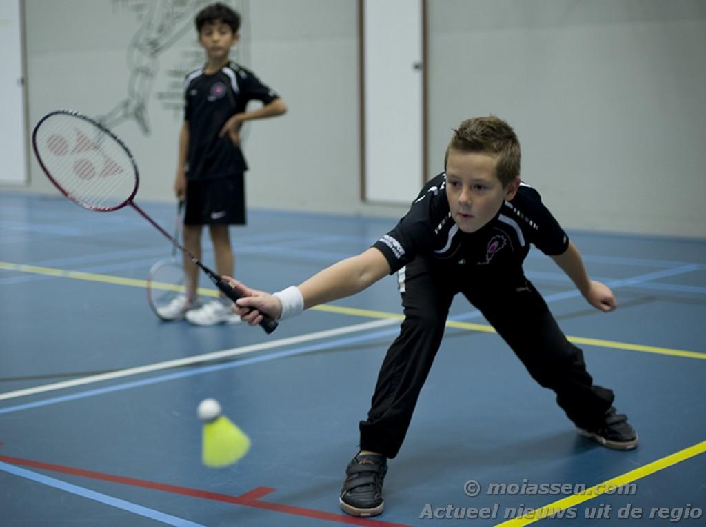 Badminton: meer dan een campingsport.