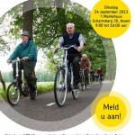 E-bike informatiedag in Assen