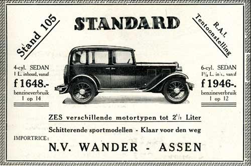 Na drie generaties geen Timmer meer bij autobedrijf Wander in Assen