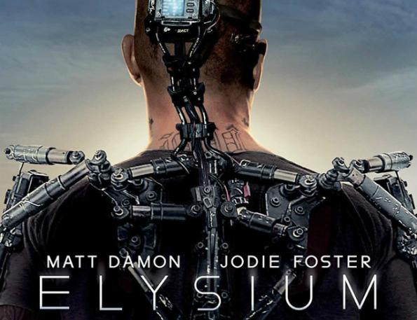 Elysium beoordeling
