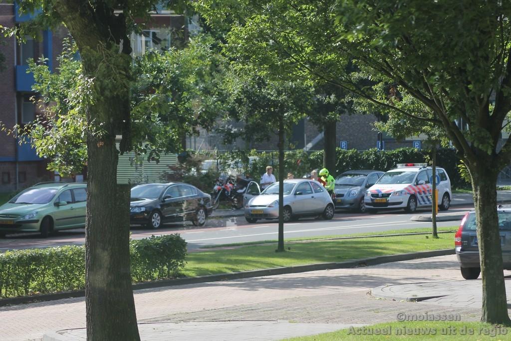 Drie aanhoudingen voor vuurwapenbezit (UPDATE FOTO'S)