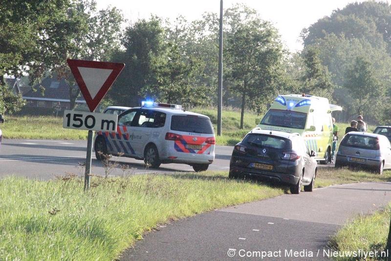 Diverse ongevallen in ochtendspits Assen