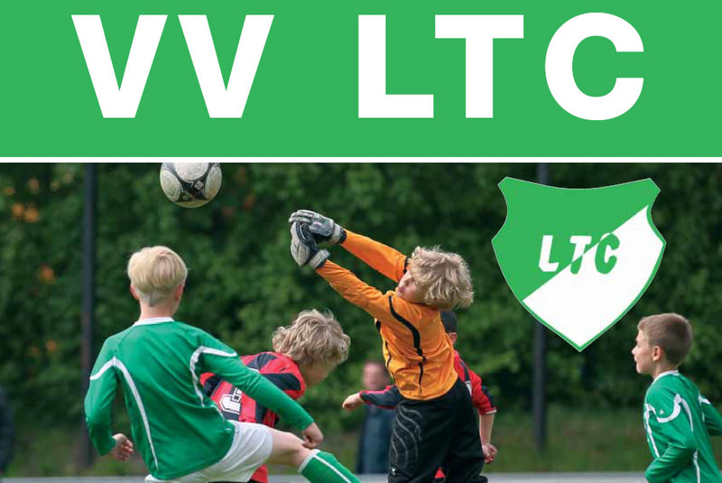 Voetbalvereniging LTC trapt vanavond 6 september af richting het 60ste verenigingsjaar