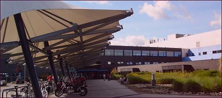 Wilhelmina ziekenhuis scoort opnieuw goed in Ziekenhuis top 100