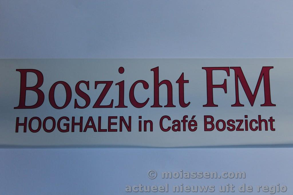 Boszicht FM