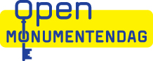 Open monumentendag 14 september