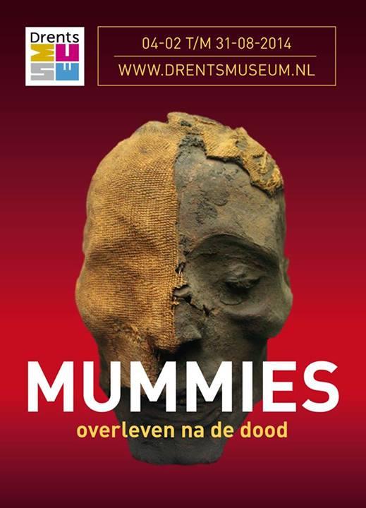 De Mummies komen