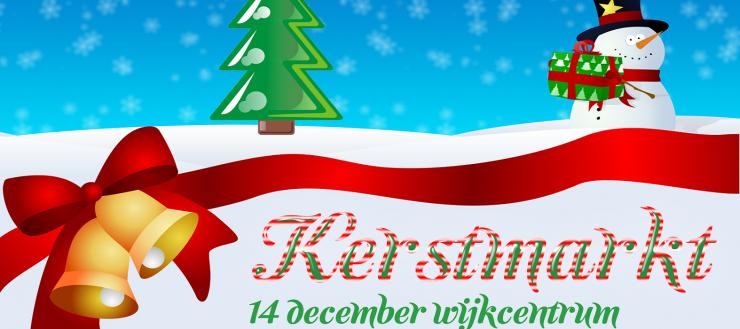 """Muzikale Kerstmarkt """"De Componist"""""""