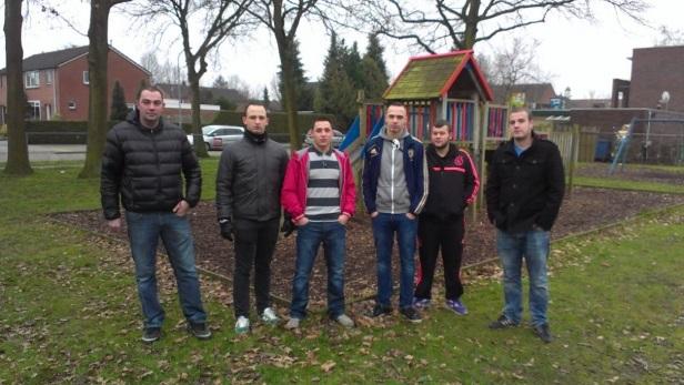 Jongeren in actie voor positiever imago Assen-Oost