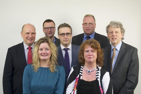 VVD Assen gereed voor gemeenteraadsverkiezingen