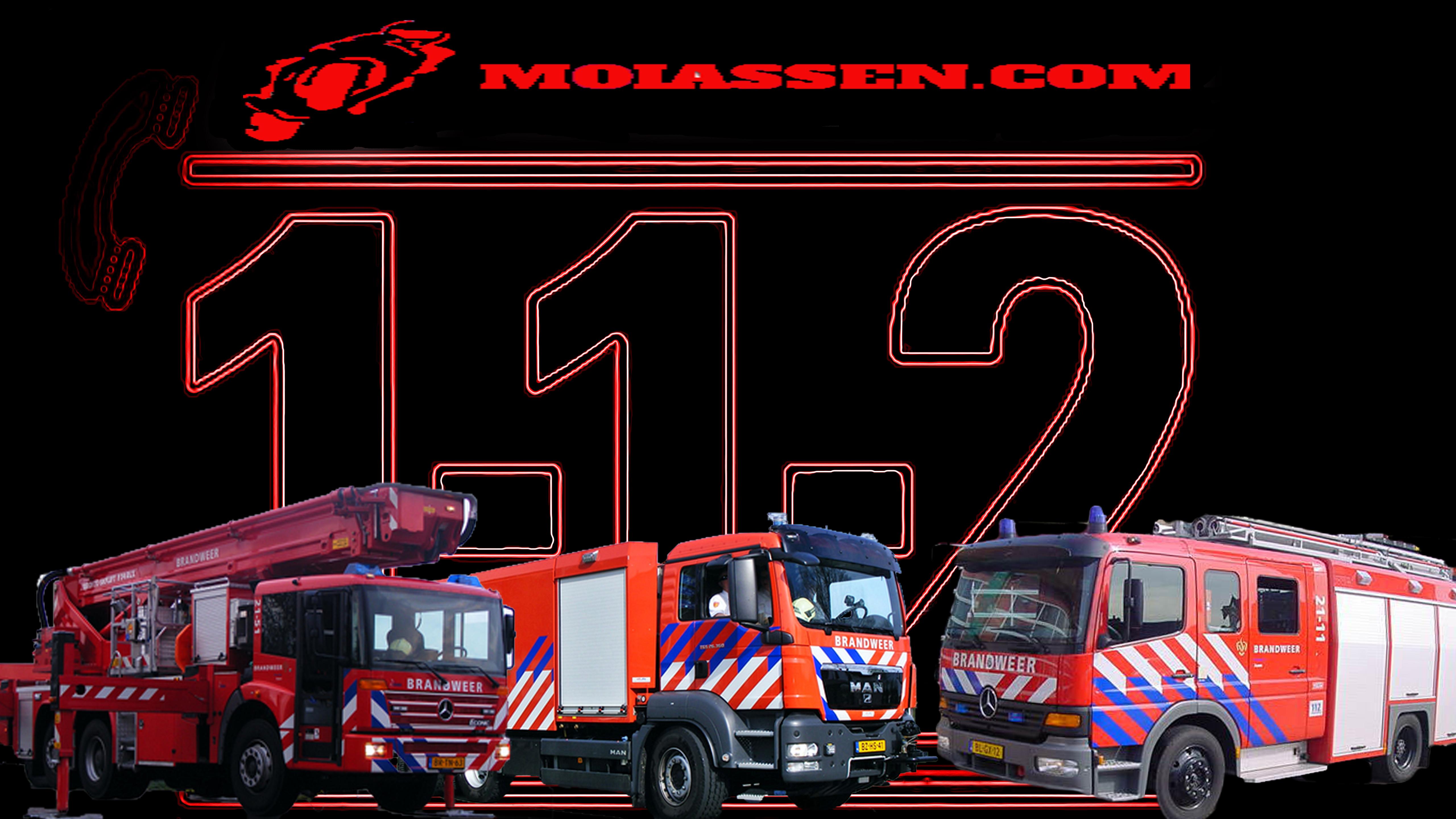 Meld je aan voor de Jeugdbrandweer in Assen