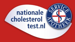 Nationale cholesterol weken in Service apotheek Themmen
