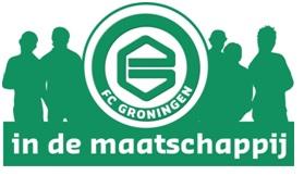 Kick-off FC Groningen Buurt Battle in Assen
