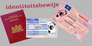 identiteitsbewijs