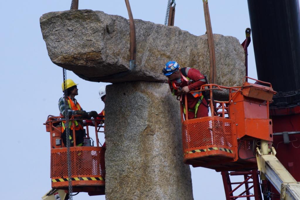 TT- Monument langs A28 verplaatst