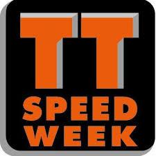 Jovink en de Voederbietels op TT Speed Week