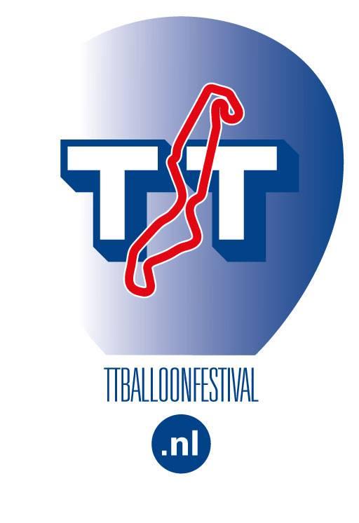 TT BALLON FESTIVAL bij de TT Hall  21 juni 2014