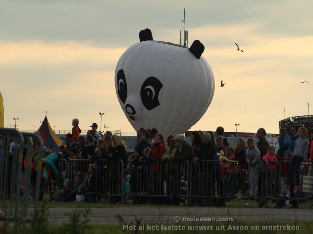 TT Balloon Festival weer groot succes