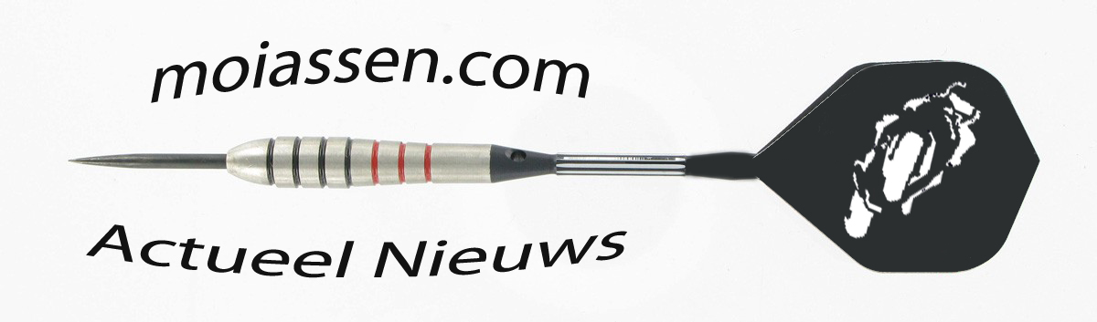 Nederland wereldkampioen darts!
