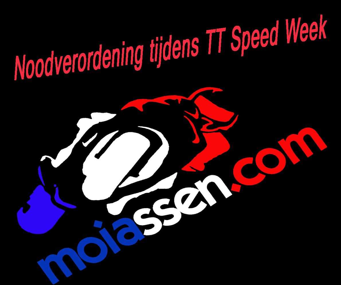 Motorclub tegen TT-verordening