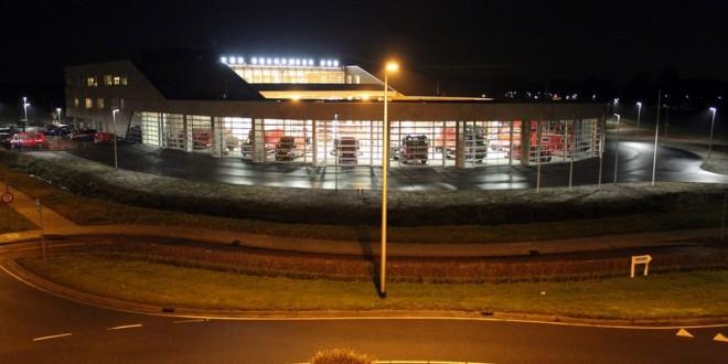 UPDATE: Is brandweer Assen uitgeblust?
