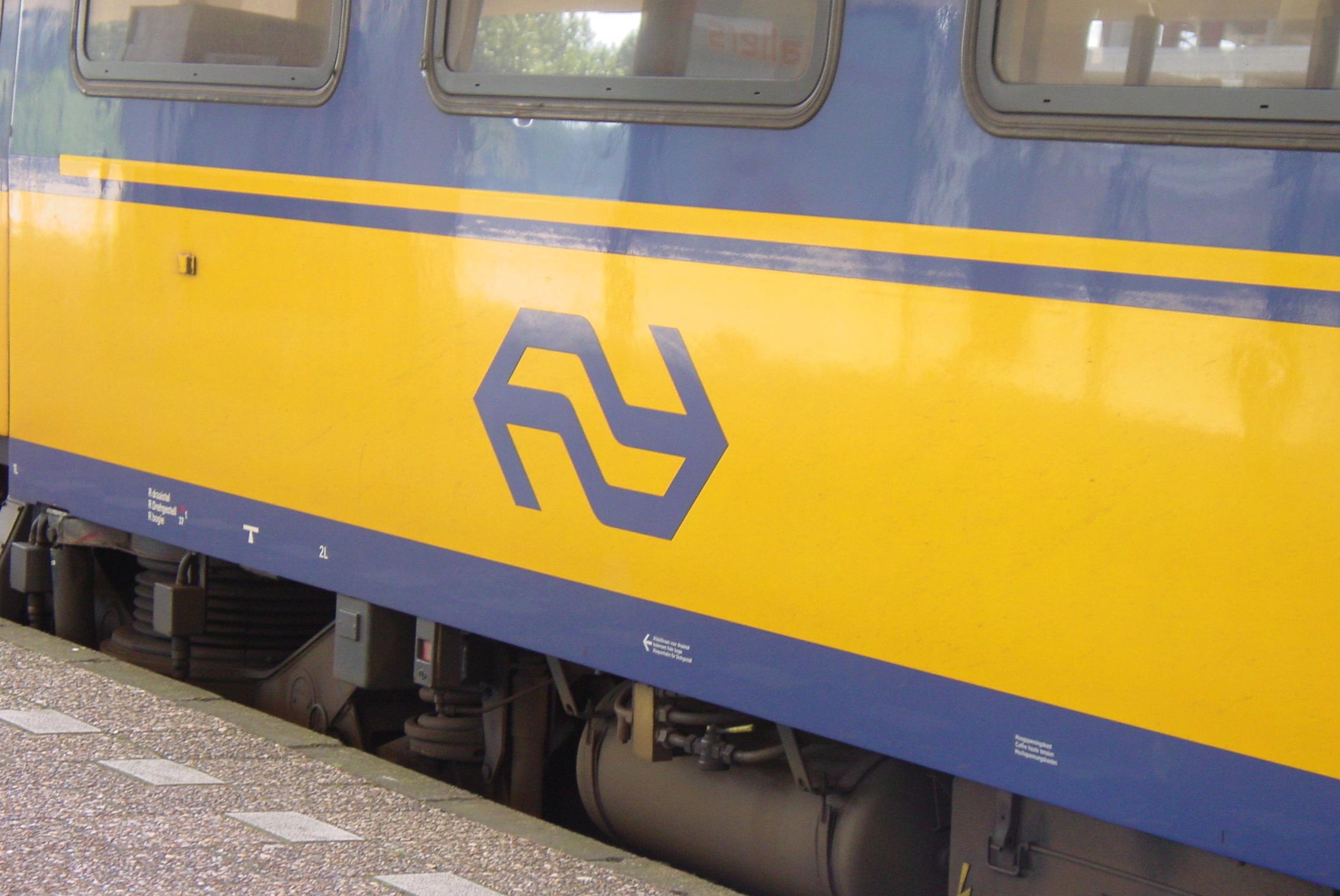 Geen treinen tussen Groningen en Hoogeveen