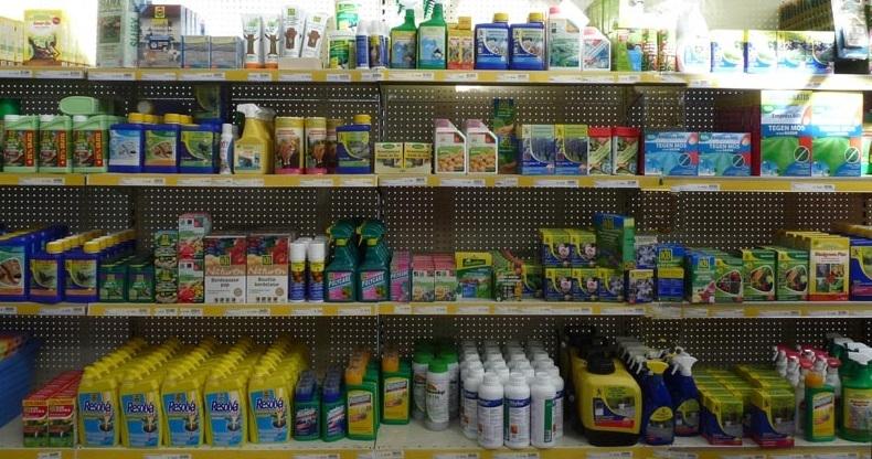 GroenLinks Assen wel schadelijke onkruidverdelgers uit de winkel halen