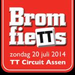 Eerste editie belevingsevenement BromfieTTs