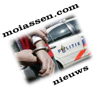 Politie houdt inbreker aan