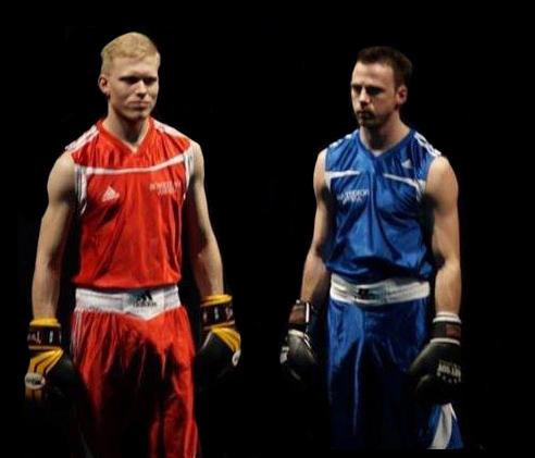 Boksteam Assen zendt twee boksers naar de kampioenschappen